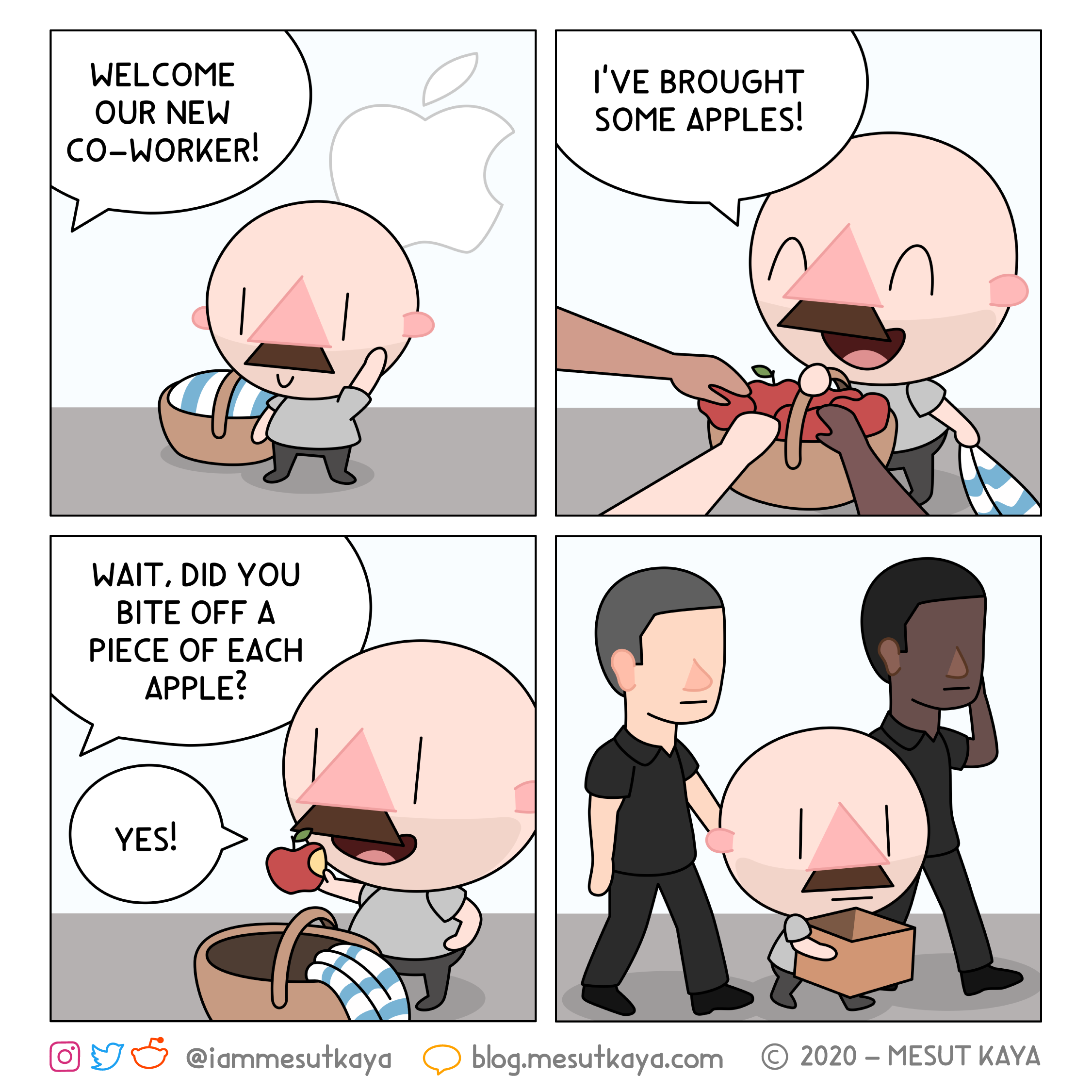 the-co-worker